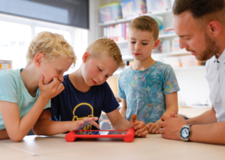 Organising Personalised Learning