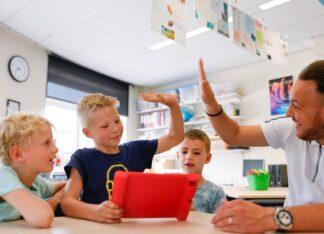 Visie op Leren en lesgeven met ICT