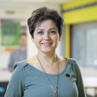 Carla Heidenis