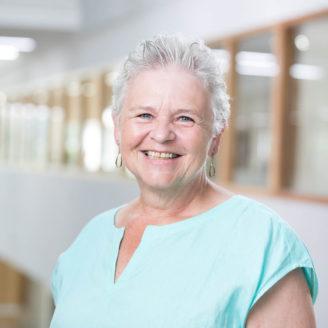 Jeanette Dusschooten