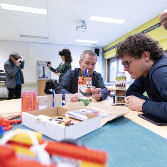 Nieuw samenwerkingsconvenant voor iXperium Arnhem
