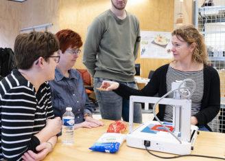 3D printen – basis