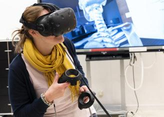 Do it yourself – Virtual Reality