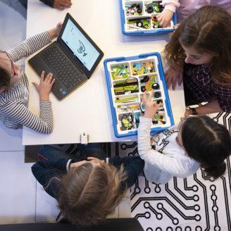 Een interactieve applicatie voor jouw school of onderzoek?