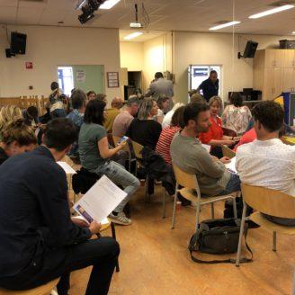 Geslaagde kennisdeelbijeenkomst Onderzoekswerkplaats Gepersonaliseerd leren met ict in het po