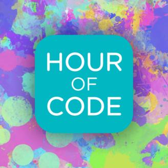 Doe met jouw klas mee aan Hour of code!