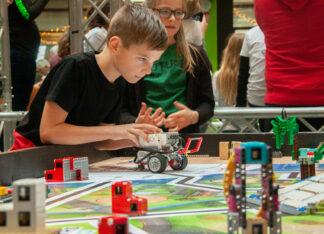 Programmeren en Robotica | De verdieping