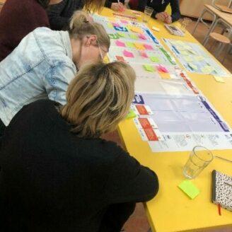 Designteam Ludgerusschool