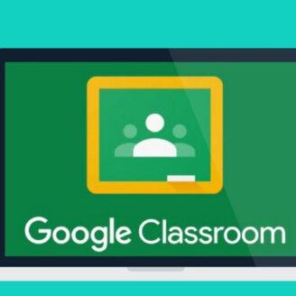 De Cloud in met Google Classroom