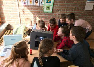 Gepersonaliseerd leren met ict bij Dynamiek Scholengroep
