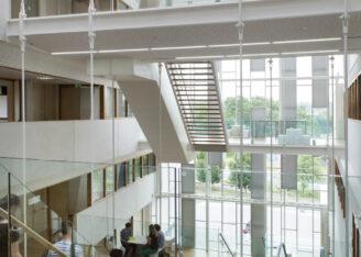 Monitor: Leren en lesgeven met ict in de Academie Educatie van de Hogeschool van Arnhem en Nijmegen