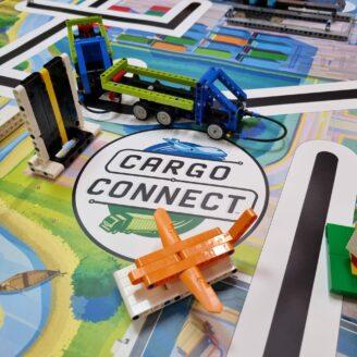 First Lego League: uit de startblokken